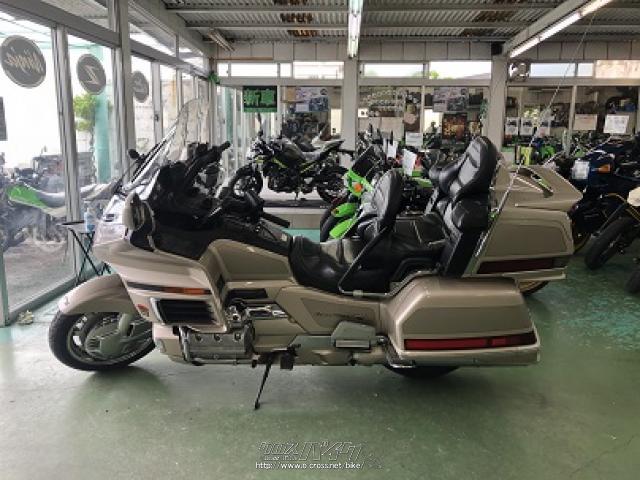 ホンダ GL1500