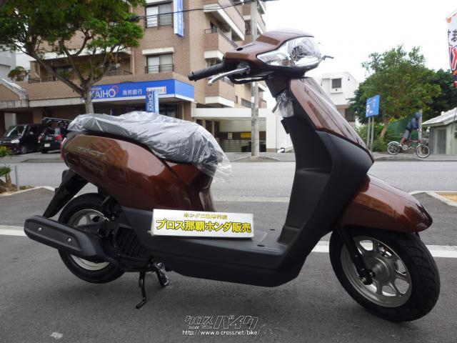 ホンダ タクト NEW モデル TACTベーシック 日本製・熊本生産モデル・全 ...