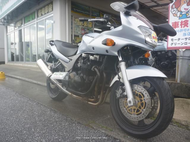 カワサキ ZR-7