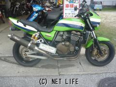 カワサキ ZRX