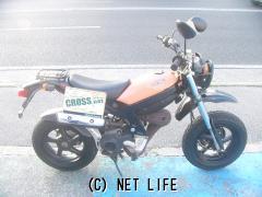 スズキ ストリートマジックII50