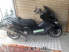 ヤマハ T-MAX500