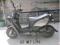 ヤマハ BW'S50
