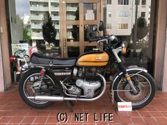 カワサキ W 650 RS W3 650cc
