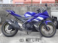 ヤマハ YZF-R15