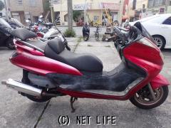 ヤマハ グランドマジェスティ400