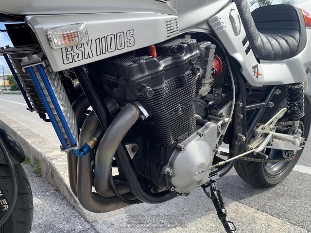 スズキ GSXカタナ750