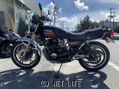 ヤマハ XJ400