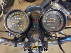 スズキ RG50
