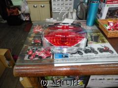 メータ・ライト・ウィンカー テールライトCOMP
