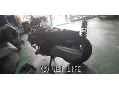 エンジン&駆動系 リード125