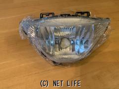 メータ・ライト・ウィンカー アドレス125Sライト