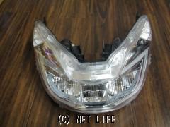 メータ・ライト・ウィンカー PCX LEDヘッドライト