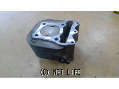 エンジン&駆動系 v125用ピストン、シリンダー