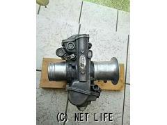 マフラー&吸気系 GPZ900 TMRキャブ
