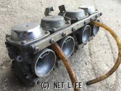 マフラー&吸気系 CBX550F用 純正キャブ