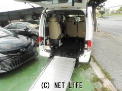 日産 NV200バネットワゴン