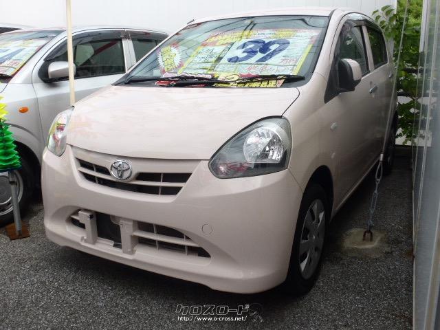トヨタ ピクシスエポック