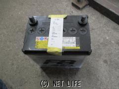 メンテナンス バッテリー