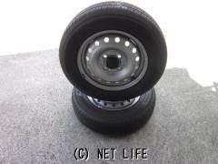 ホイール・タイヤ 13インチ145/80R13・6PR・S200P・S320V・純正
