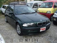 部品取車 BMW