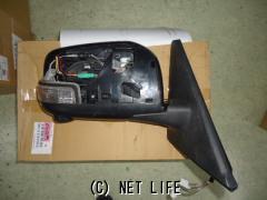 外装・エアロ 電格ウインカー付ミラー右