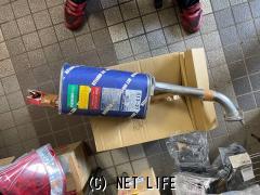 マフラー・排気系 マフラー