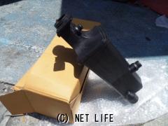 電装系 BMW5シリーズ ラジエーターサブタンク