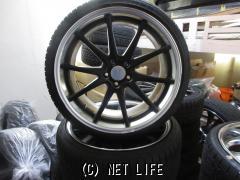 ホイール・タイヤ WORK グノーシス20インチタイヤホイールセット
