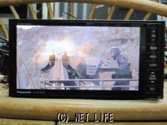 TV・カーナビ ナビSD/DVD/地デジBluetooth