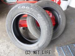 タイヤ グッドイヤータイヤ