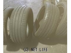 タイヤ 225/45R18六部山ミシュラン4セット