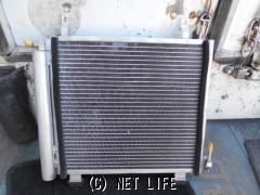 エアコン系 コンデンサー