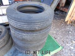 タイヤ 16インチ(トラック用)