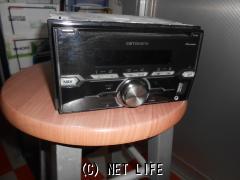 オーディオ CDプレーヤー&AUX&USB