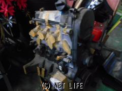 エンジン系 リビルトエンジン EF-SE