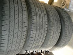 タイヤ 225/55R18・4本セット