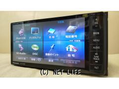 TV・カーナビ SDナビ/DVD/フルセグTV/Bluetooth