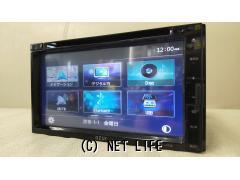 TV・カーナビ SDナビ/DVD/フルセグTV/Bluetooth/USB