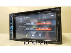 オーディオ DVD/ワンセグTV/USB