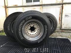 ホイール・タイヤ 15インチ