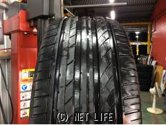 タイヤ 17インチ中古ハイフライ215/50R17 1本×8部 取り付け工賃込