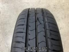 タイヤ 15インチ中古ブリヂストン185/60R15 1本×8部取付工賃込み