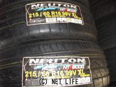 タイヤ 16インチ (215/60R16) 2本セット価格