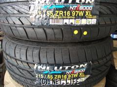 タイヤ 16インチ (215/55R16) 2本セット価格