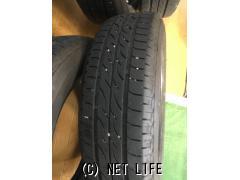 タイヤ 中古タイヤ 155/65R14インチ ブリヂストン 7部程度 工賃等コミコミ価格