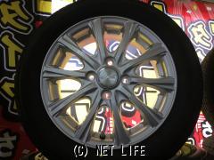 ホイール・タイヤ 14インチwedsジョーカーマジック4本Set新品タイヤ