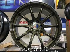 ホイール・タイヤ 19インチ新品WORKエモーションZR10 4本×新品タイヤ