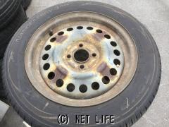 ホイール・タイヤ 175-65-15タイヤホイール