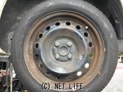 ホイール・タイヤ 175-60-16タイヤホイール